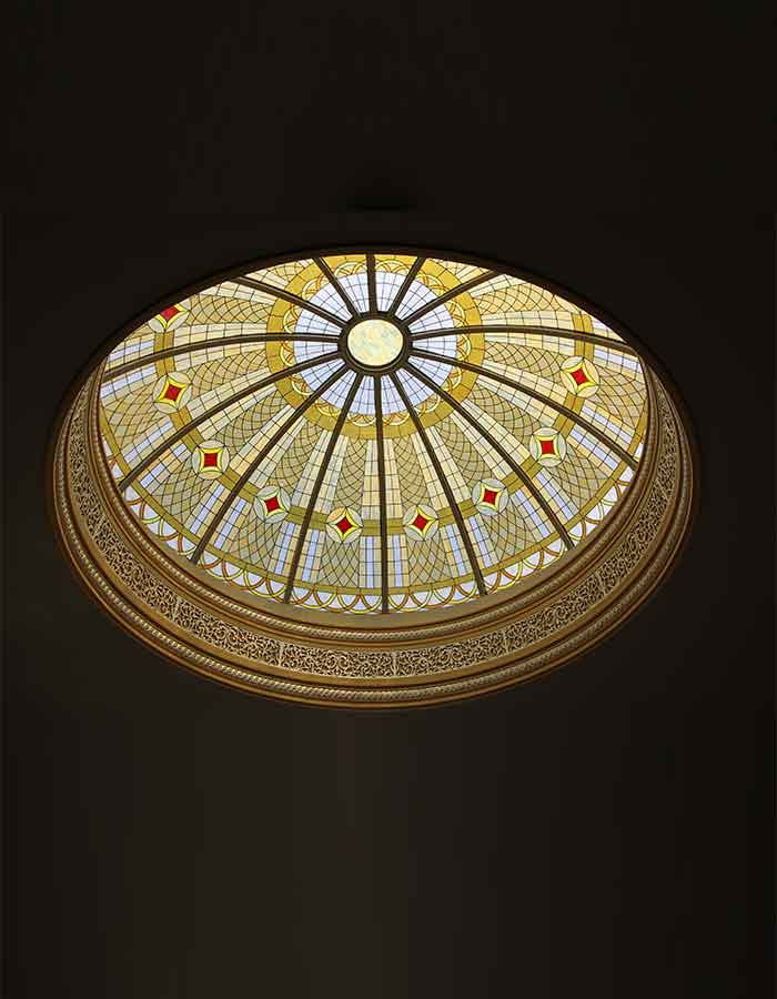 Roof-and-Skylight